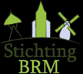 Logo stichting BRM